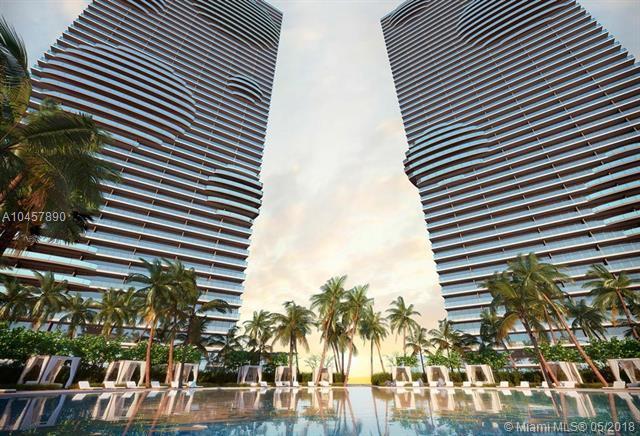 600 NE 31 ST Ph5003, Miami, FL 33137 (MLS #A10457890) :: Green Realty Properties