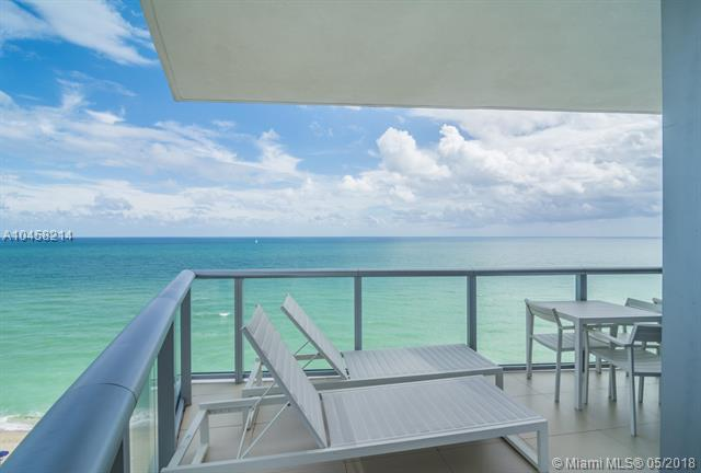 17001 Collins Ave #1408, Sunny Isles Beach, FL 33160 (MLS #A10458214) :: Calibre International Realty