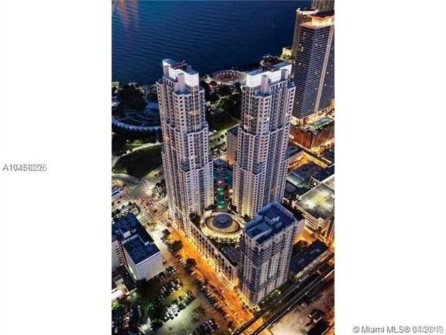 244 Biscayne Blvd #645, Miami, FL 33132 (MLS #A10458225) :: Green Realty Properties