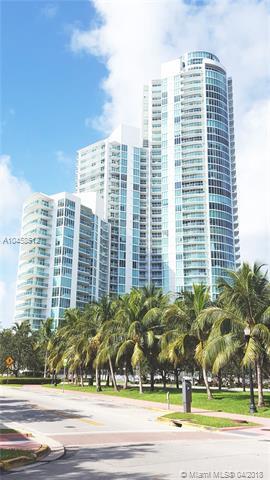 1000 S Pointe Dr #1107, Miami Beach, FL 33139 (MLS #A10458512) :: Stanley Rosen Group