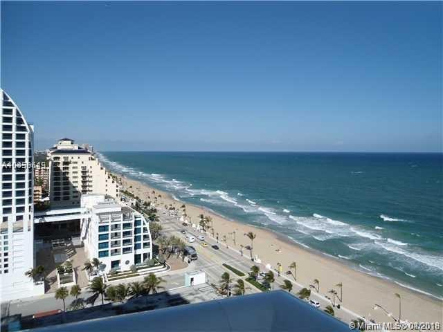 505 N Fort Lauderdale Beach Blvd #2006, Fort Lauderdale, FL 33304 (MLS #A10458649) :: Green Realty Properties