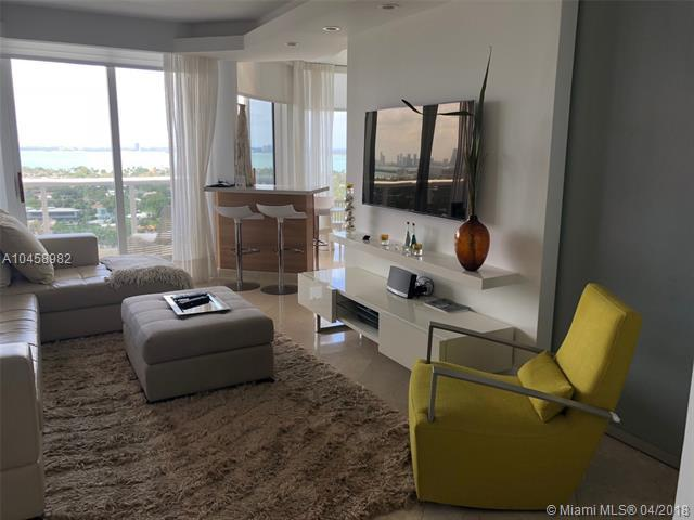4779 Collins Ave #2306, Miami Beach, FL 33140 (MLS #A10458982) :: Prestige Realty Group