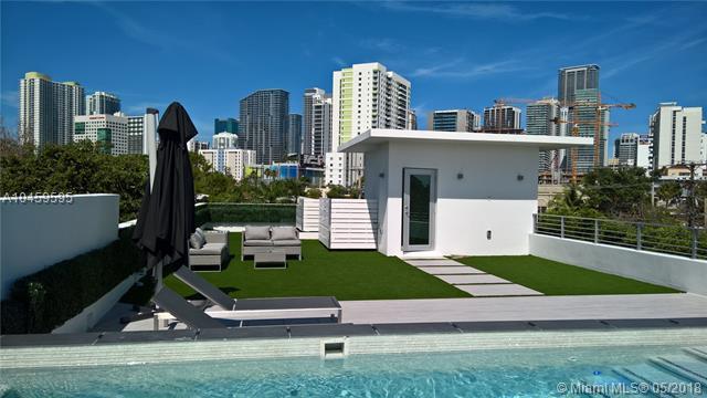 1500 SW 4th Ave, Miami, FL 33129 (MLS #A10459595) :: Stanley Rosen Group