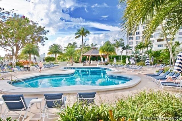 9 Island Av #1114, Miami, FL 33139 (MLS #A10460934) :: Miami Lifestyle