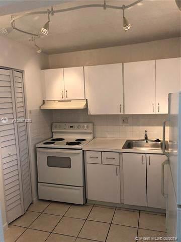 2903 N Miami Beach Blvd #904, North Miami Beach, FL 33160 (MLS #A10461808) :: Grove Properties