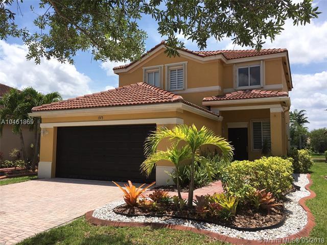 1373 Majesty Ter, Weston, FL 33327 (MLS #A10461869) :: Stanley Rosen Group