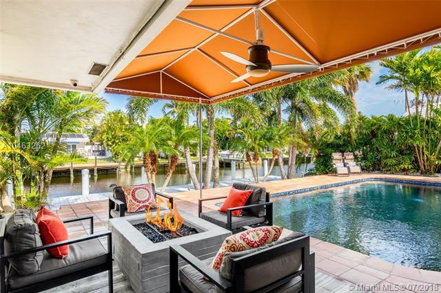 5240 NE 29th Ave, Fort Lauderdale, FL 33308 (MLS #A10463262) :: The Riley Smith Group