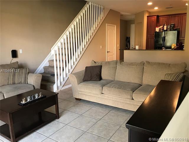 2851 SW 81st Ter #1506, Miramar, FL 33025 (MLS #A10464121) :: Green Realty Properties