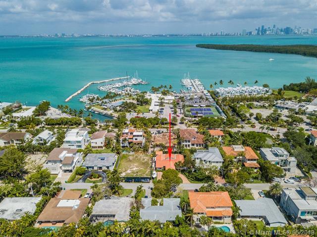 217 Buttonwood Dr, Key Biscayne, FL 33149 (MLS #A10465581) :: Calibre International Realty