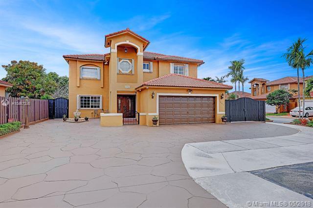 16252 SW 55th St, Miami, FL 33185 (MLS #A10467336) :: Grove Properties