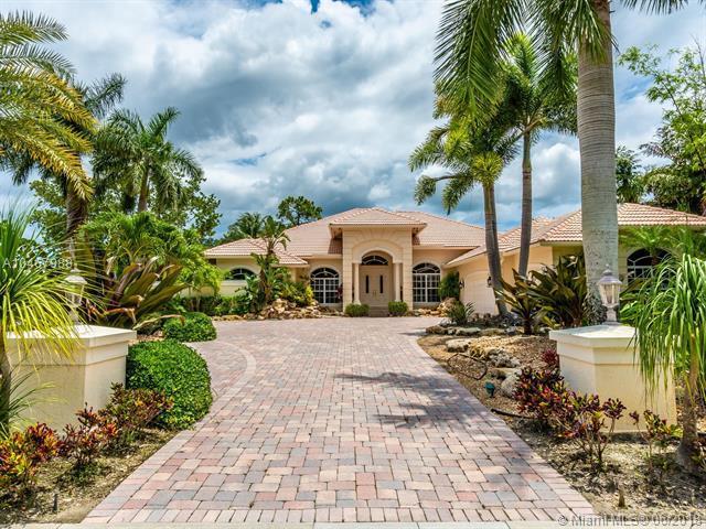 1160 Breakers West Way, West Palm Beach, FL 33411 (MLS #A10467988) :: Green Realty Properties