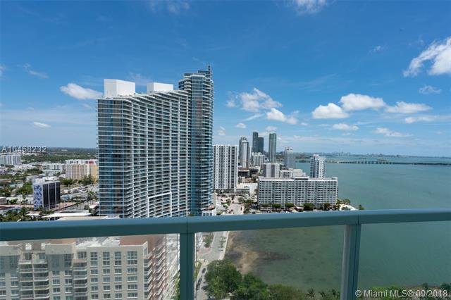 1900 N Bayshore Dr #2604, Miami, FL 33132 (MLS #A10468232) :: Prestige Realty Group
