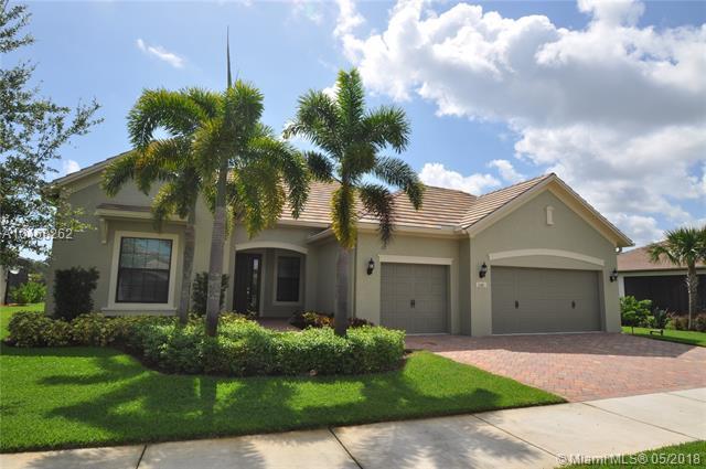 1141 SW Scrub Oak Ave, Palm City, FL 34990 (MLS #A10468262) :: Prestige Realty Group