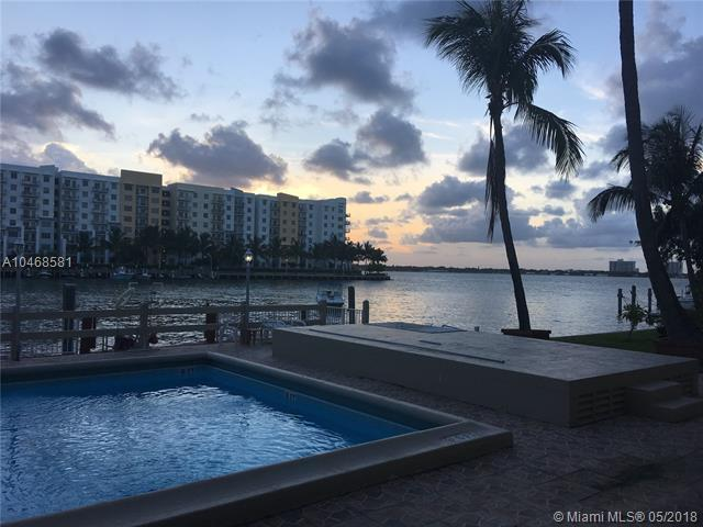 7946 East Dr #309, North Bay Village, FL 33141 (MLS #A10468581) :: Green Realty Properties
