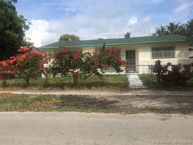 8430 E Dixie Hwy, Miami, FL 33138 (MLS #A10469516) :: The Jack Coden Group