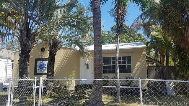 442 NE 1st Ave, Fort Lauderdale, FL 33301 (MLS #A10470088) :: The Teri Arbogast Team at Keller Williams Partners SW