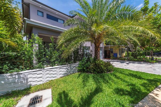 449 NE 17th Way, Fort Lauderdale, FL 33301 (MLS #A10470608) :: Prestige Realty Group