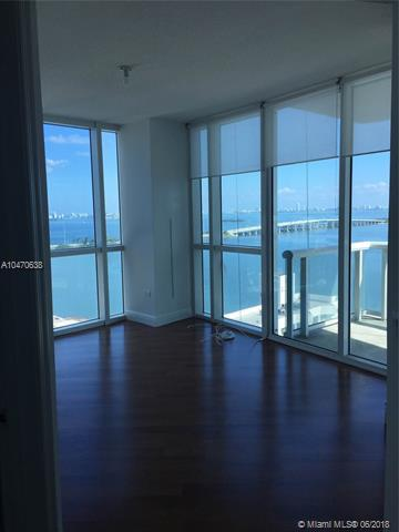 480 NE 30th St #1701, Miami, FL 33137 (MLS #A10470638) :: Calibre International Realty