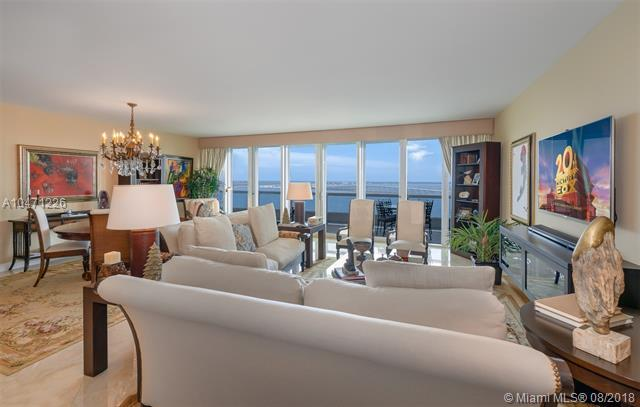 1643 Brickell Ave #2003, Miami, FL 33129 (MLS #A10471226) :: Ray De Leon with One Sotheby's International Realty