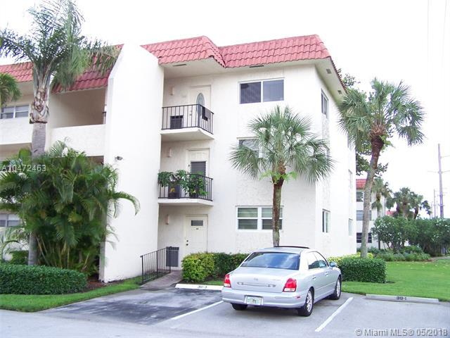 8960 S Hollybrook Blvd #201, Pembroke Pines, FL 33025 (MLS #A10472463) :: United Realty Group