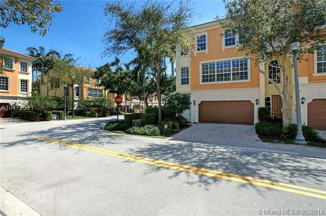 616 NE Rossetti Ln #616, Boca Raton, FL 33487 (MLS #A10472531) :: Green Realty Properties