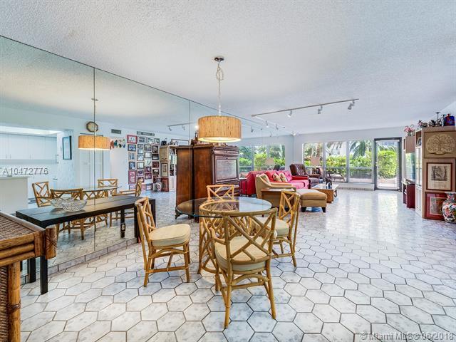 1800 S Ocean Blvd #103, Lauderdale By The Sea, FL 33062 (MLS #A10472776) :: Prestige Realty Group