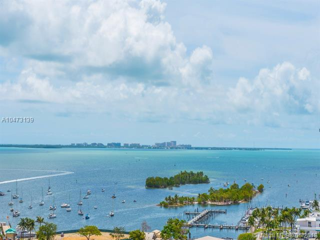 2669 S Bayshore Dr 1202N, Miami, FL 33133 (MLS #A10473139) :: Calibre International Realty