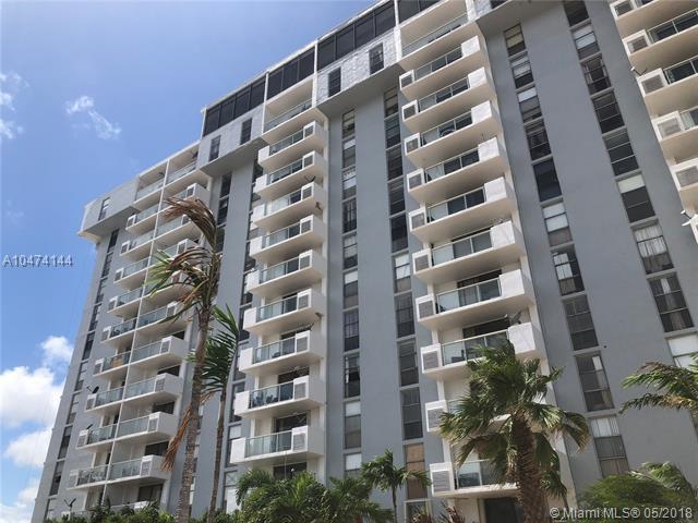 13499 Biscayne Blvd #1101, North Miami, FL 33181 (MLS #A10474144) :: The Jack Coden Group