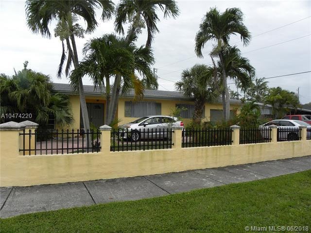 8900 SW 199th St, Cutler Bay, FL 33157 (MLS #A10474220) :: Green Realty Properties