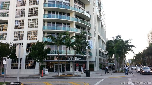 3301 NE 1st Ave H3005, Miami, FL 33137 (MLS #A10474299) :: Green Realty Properties
