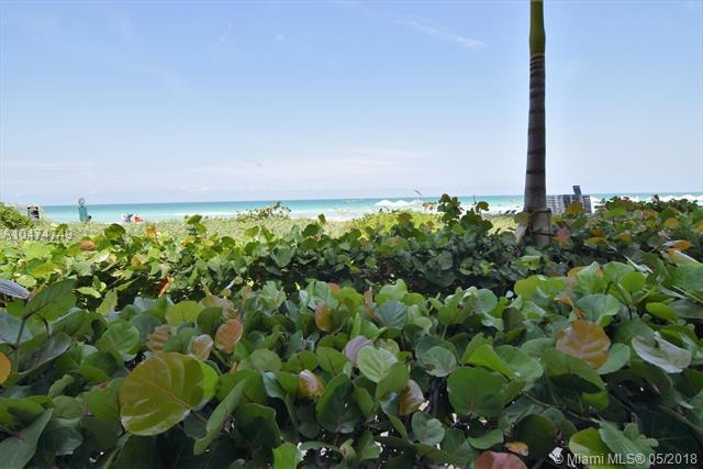 15901 Collins Ave Cab2, Sunny Isles Beach, FL 33160 (MLS #A10474749) :: The Riley Smith Group