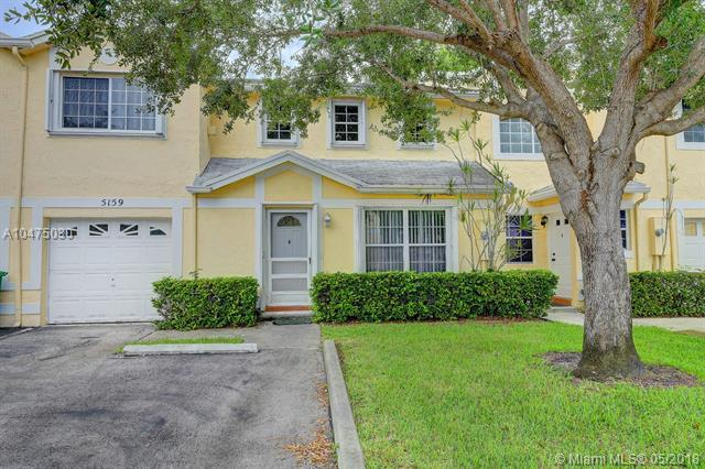 5159 SW 121st Ter, Cooper City, FL 33330 (MLS #A10475030) :: The Teri Arbogast Team at Keller Williams Partners SW