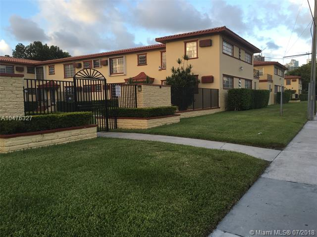 661 SW 11 22 West, Miami, FL 33129 (MLS #A10476327) :: Green Realty Properties