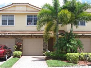 9461 SW Purple Martin Way, Stuart, FL 34997 (MLS #A10478223) :: Calibre International Realty
