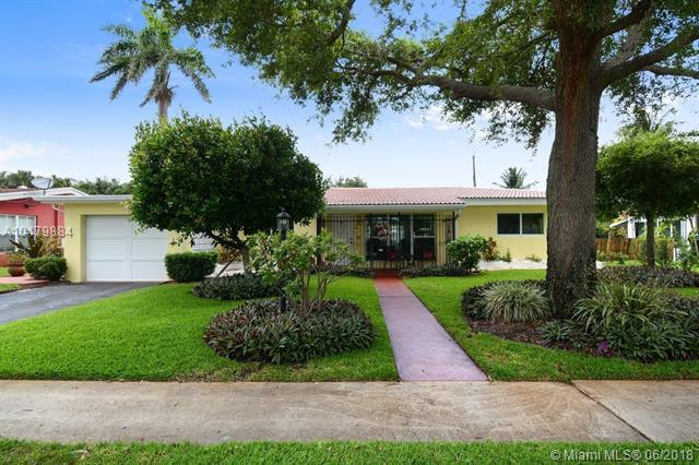 1292 SW 1st Ave, Pompano Beach, FL 33060 (MLS #A10479884) :: Green Realty Properties