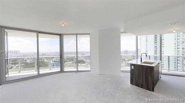 488 NE 18 St #3001, Miami, FL 33132 (MLS #A10480891) :: Calibre International Realty