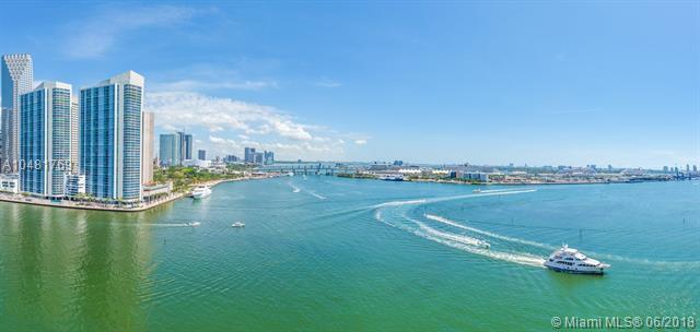 848 Brickell Key Dr #1802, Miami, FL 33131 (MLS #A10481769) :: Prestige Realty Group