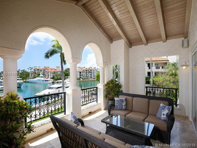 4622 Fisher Island Dr #4622, Miami Beach, FL 33109 (MLS #A10481819) :: The Riley Smith Group