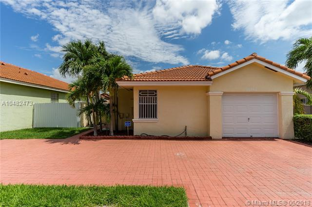 12941 NW 8th St, Miami, FL 33182 (MLS #A10482473) :: Prestige Realty Group