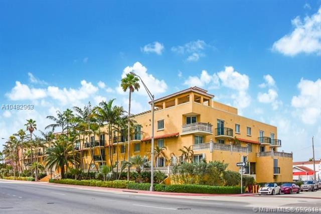 8888 Collins #113, Surfside, FL 33154 (MLS #A10482963) :: Stanley Rosen Group
