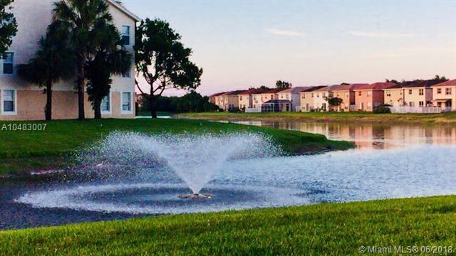 4190 San Marino Blvd #102, West Palm Beach, FL 33409 (MLS #A10483007) :: Prestige Realty Group