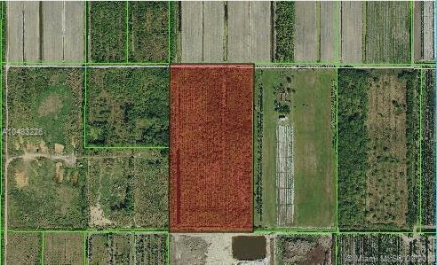 20690 Charles Green Blvd, Loxahatchee, FL 33412 (MLS #A10483226) :: Green Realty Properties