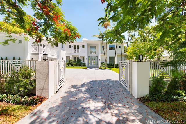 741 Buttonwood, Miami, FL 33137 (MLS #A10483329) :: Miami Lifestyle