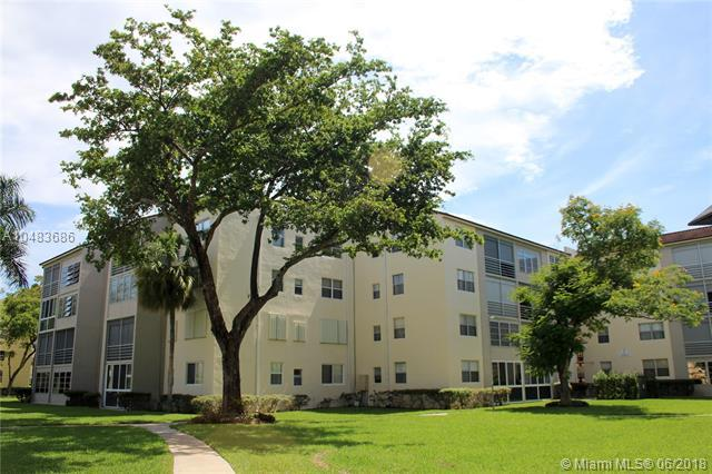 2811 Somerset Dr #208, Lauderdale Lakes, FL 33311 (MLS #A10483686) :: Prestige Realty Group
