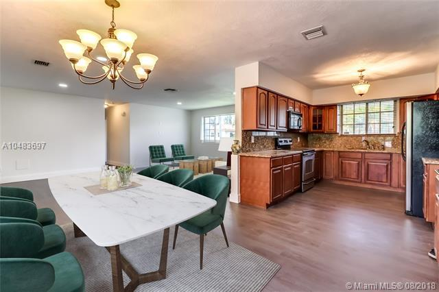 1105 NE 85th St, Miami, FL 33138 (MLS #A10483697) :: Green Realty Properties