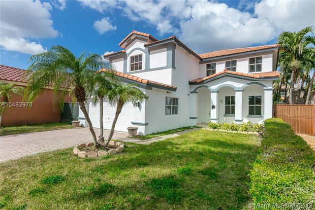 12921 NW 9th Ln, Miami, FL 33182 (MLS #A10483970) :: Prestige Realty Group