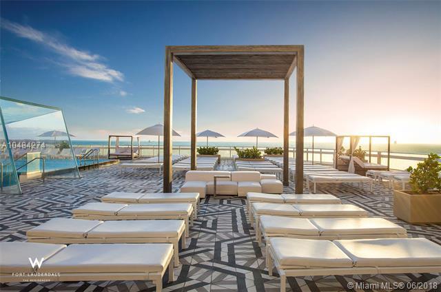 3101 Bayshore #1606, Fort Lauderdale, FL 33304 (MLS #A10484274) :: Green Realty Properties