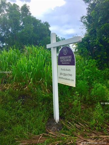 17708 E Cinquez Park Rd, Jupiter, FL 33458 (MLS #A10484637) :: Prestige Realty Group