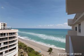 3215 S Ocean Blvd #1010, Highland Beach, FL 33487 (MLS #A10484912) :: Calibre International Realty