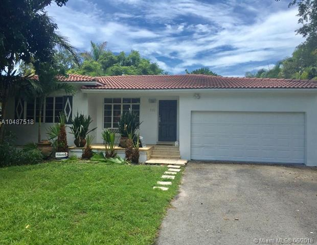 110 NE 87 Street, El Portal, FL 33138 (MLS #A10487518) :: Prestige Realty Group